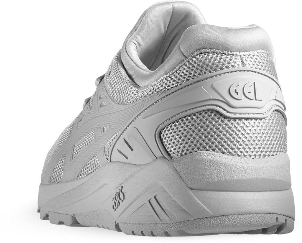 Gel Asics Formateur-kayano Evo H62sq-0101, Unisexe, Gris, Chaussures De Sport Taille 45 Eu