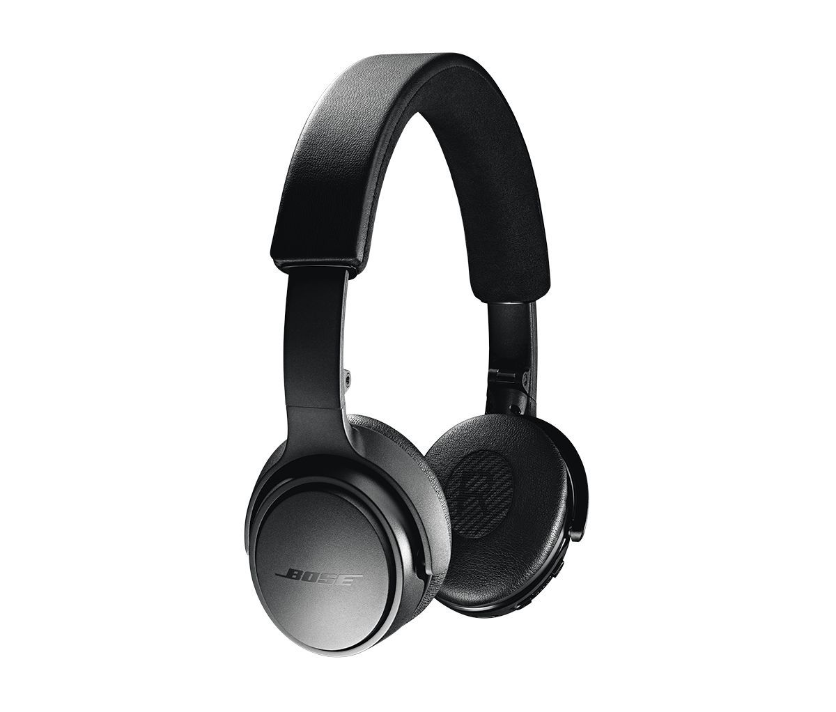 BOSE On-Ear Wireless Zwart kopen