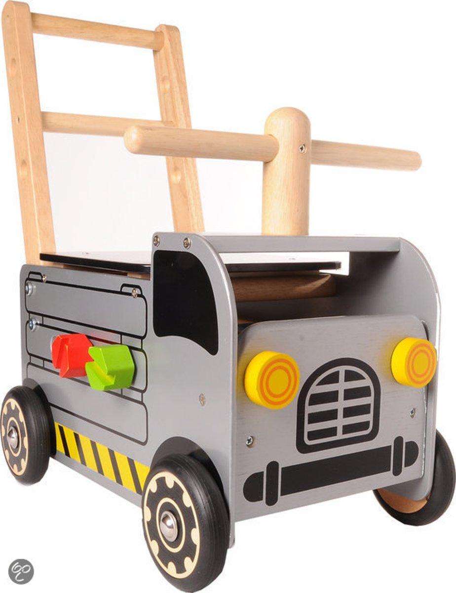 I'm Toy Loop/duwwagen Werktruck