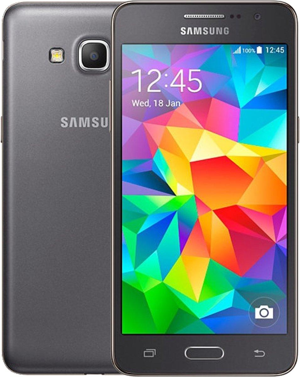Samsung Galaxy Grand Prime (VE) - Grijs kopen