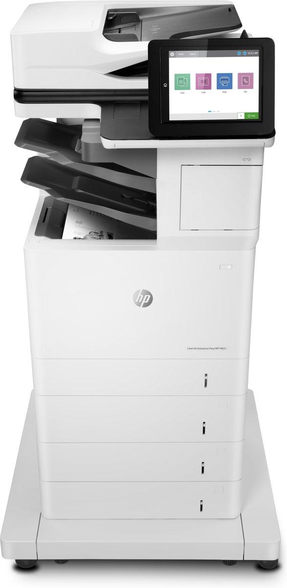 HP LaserJet Enterprise MFP M631z kopen