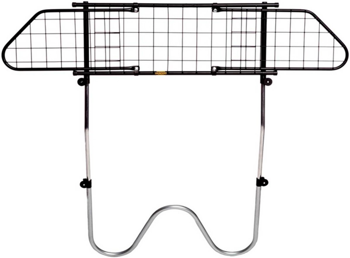 Saunders Universeel Hondenrek W-Wire 25-33cm kopen