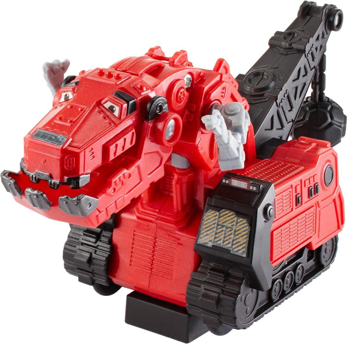 Dinotrux Pull & Go Ty Rux - Speelfiguur kopen
