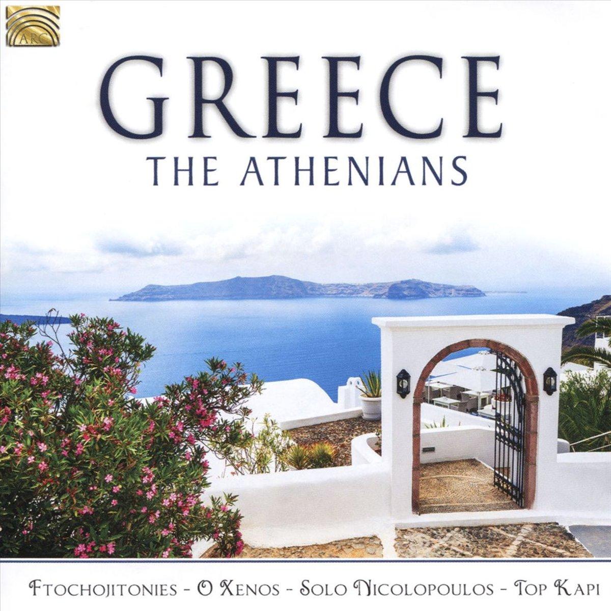 Greece kopen
