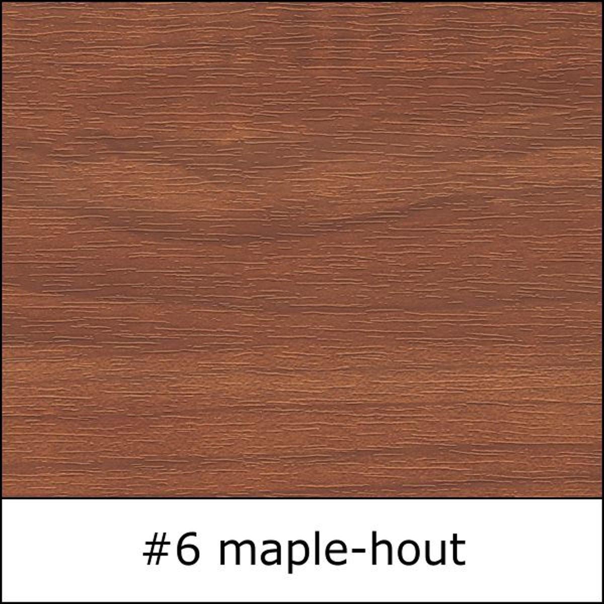 Tekenmap 50 x 70cm - Maple Hout kopen