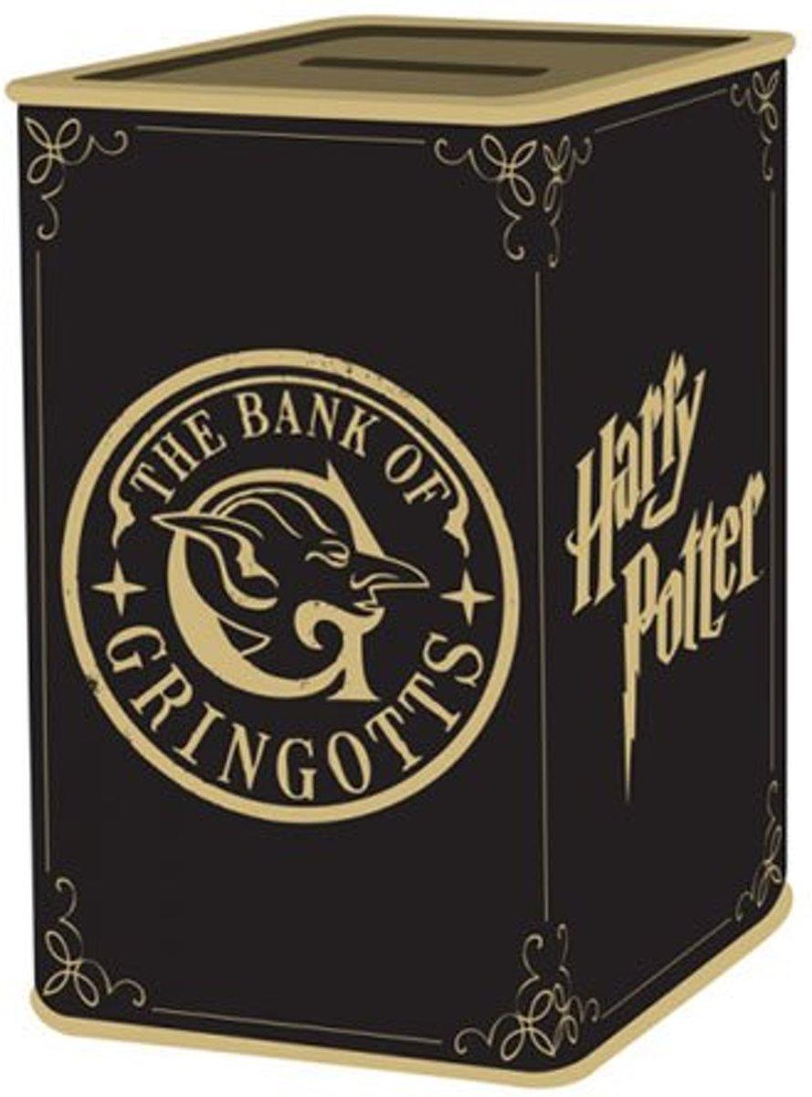 Harry Potter Money Box Gringotts Bank Case