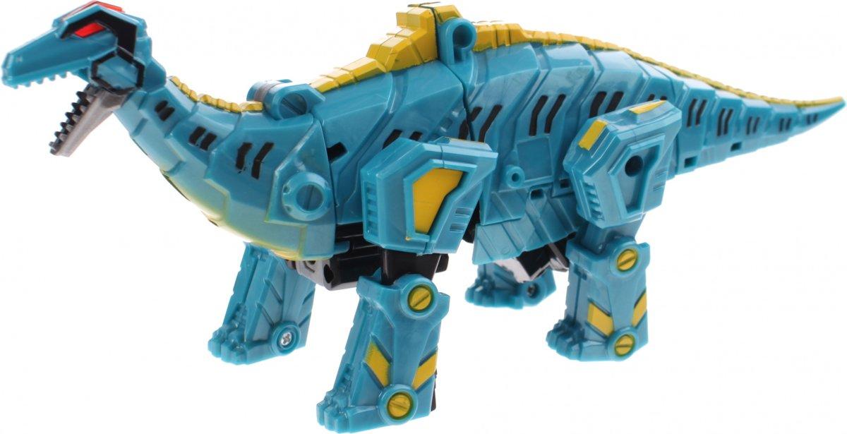 Toi-toys Roboforces Robodinosaur Aqua 20 Cm kopen