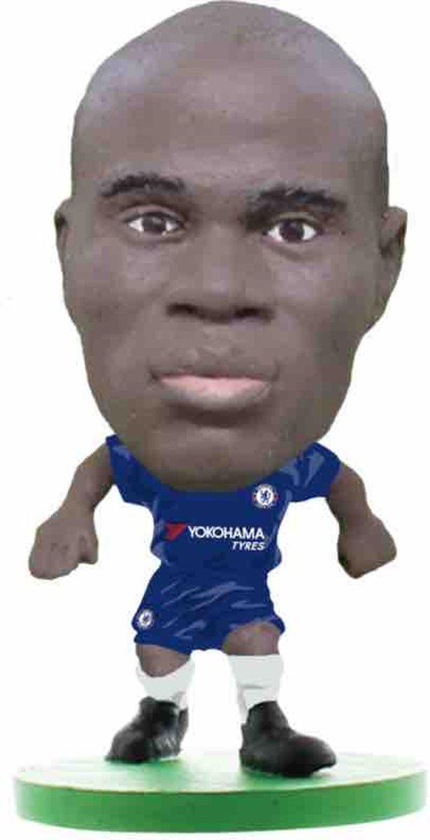 Chelsea SoccerStarz Kante