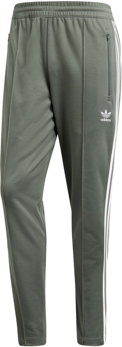 | adidas BB Trackpants Heren Sportbroek Maat M
