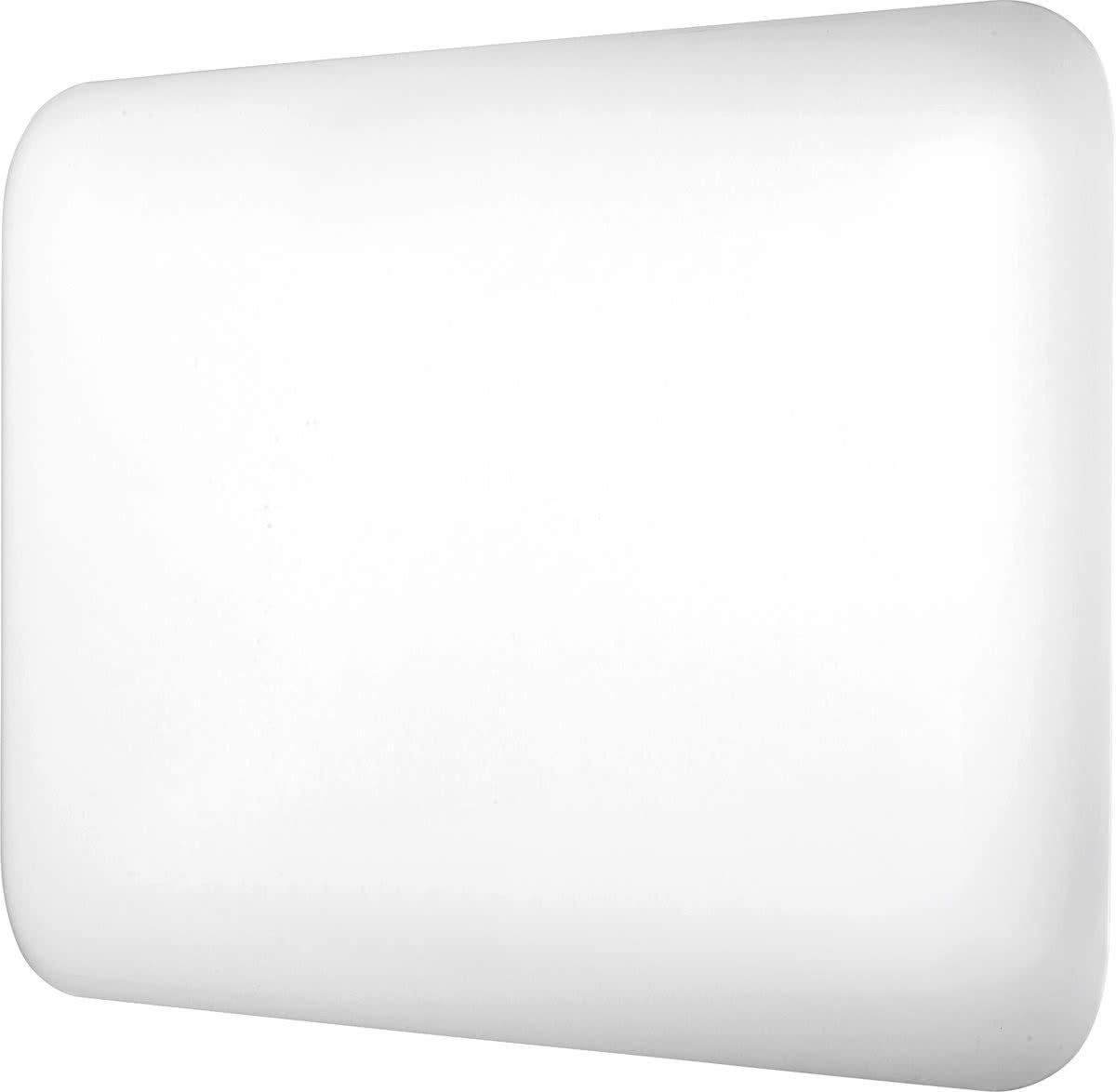 bol.com | Mill Ib600Dn - stalen paneelvewarming - wit