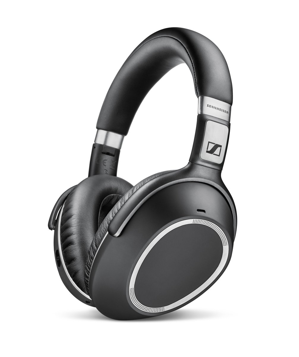 Sennheiser PXC 550 Wireless - Over-ear koptelefoon - Zwart voor €199