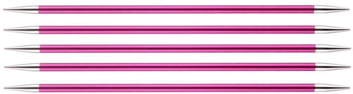 KnitPro Zing Sokkennaalden 20 cm 5.00 mm kopen