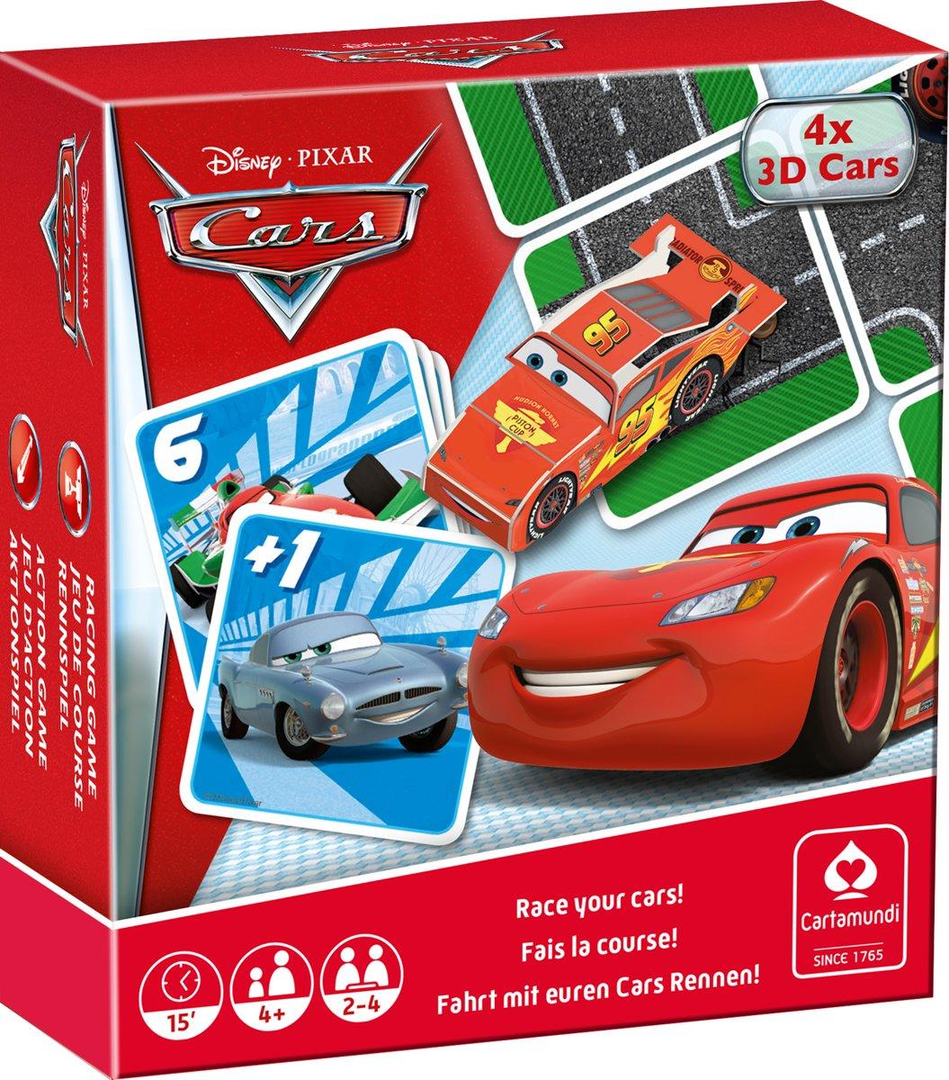 Disney Pixar's Cars - Spellendoos