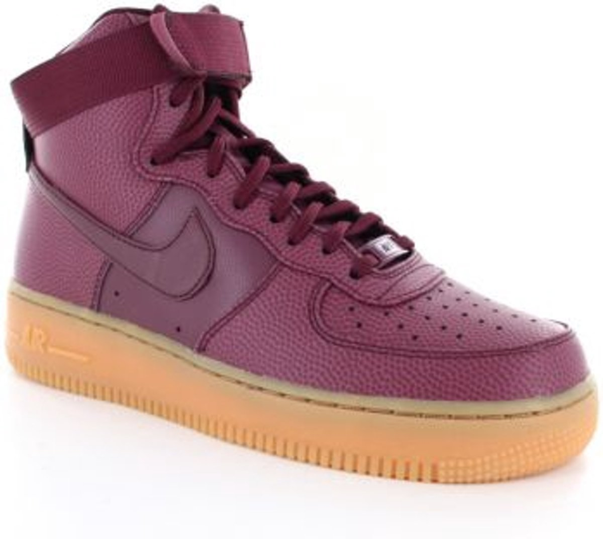 pretty nice 0c250 ac647 bol.com  Nike Air Force 1 Hi Se - Dames - maat 36.5