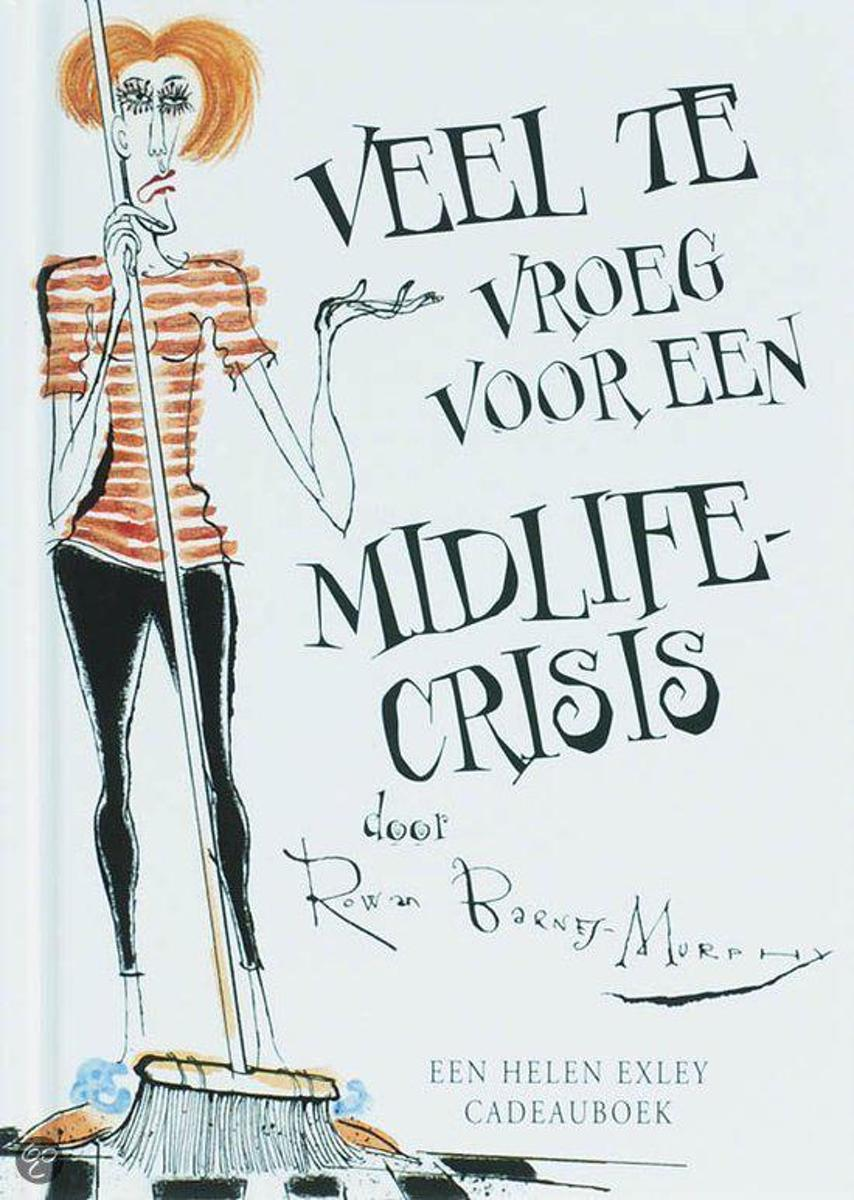wat is een midlife crisis