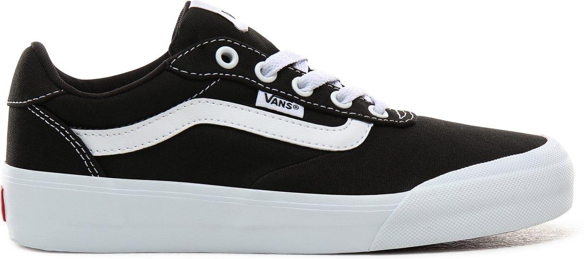 | Vans Wm Palomar Dames Sneakers (Canvas) Black