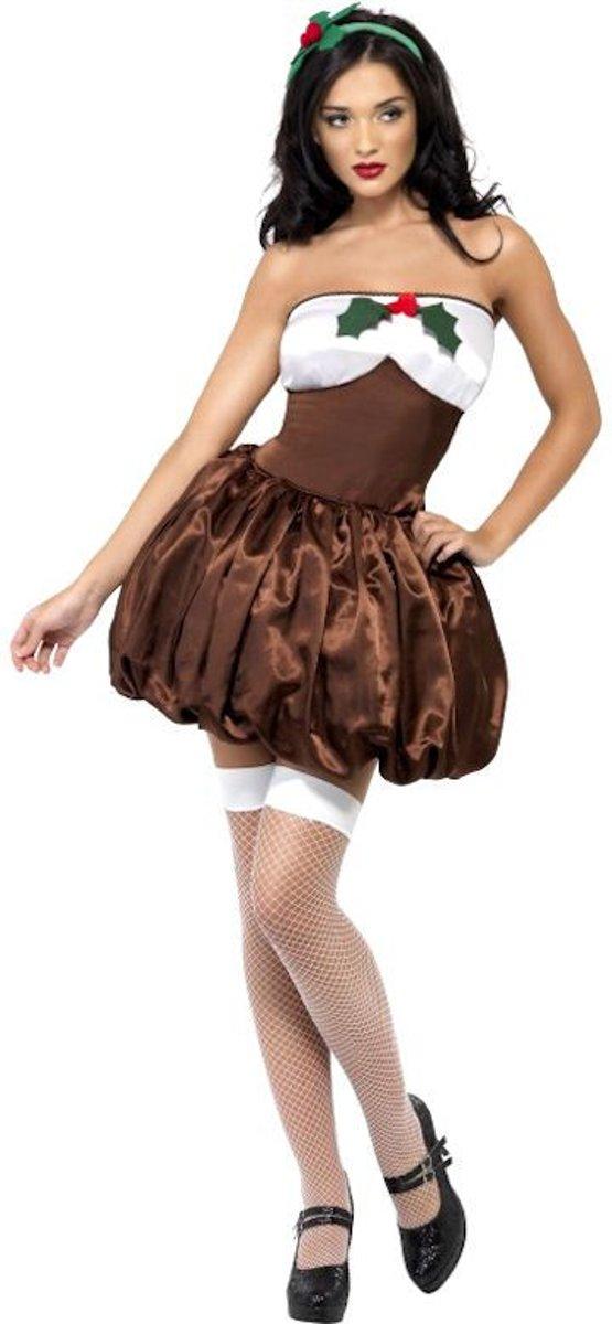Afbeelding van product Saucy Pud Costume  - maat M