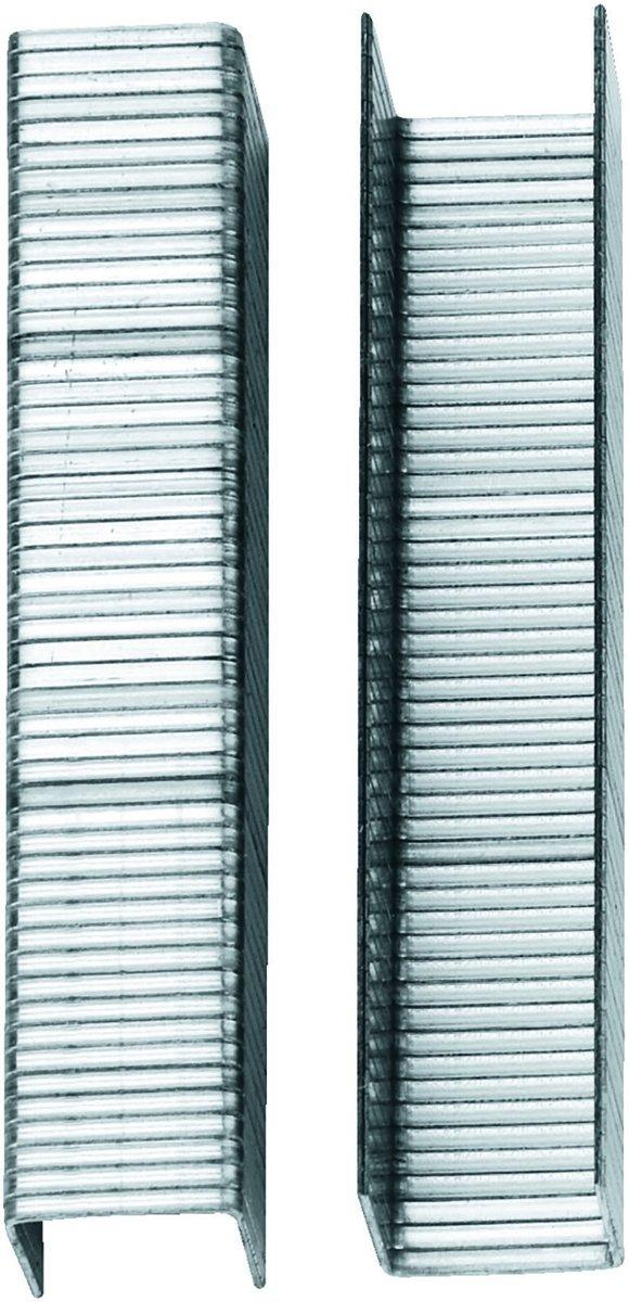 """EINHELL Nieten """"Type 53"""" voor nietmachine - Afmetingen: 11,4 x 8 mm - Dikte: 0,75 mm - Aantal: 1000 stuks kopen"""
