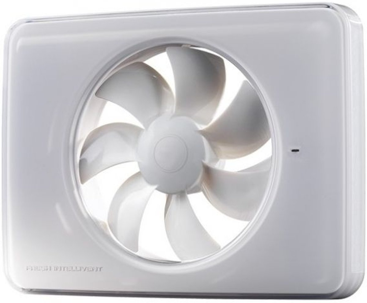 Nedco Intellivent 2 Ventilator - wit - 22 DB kopen