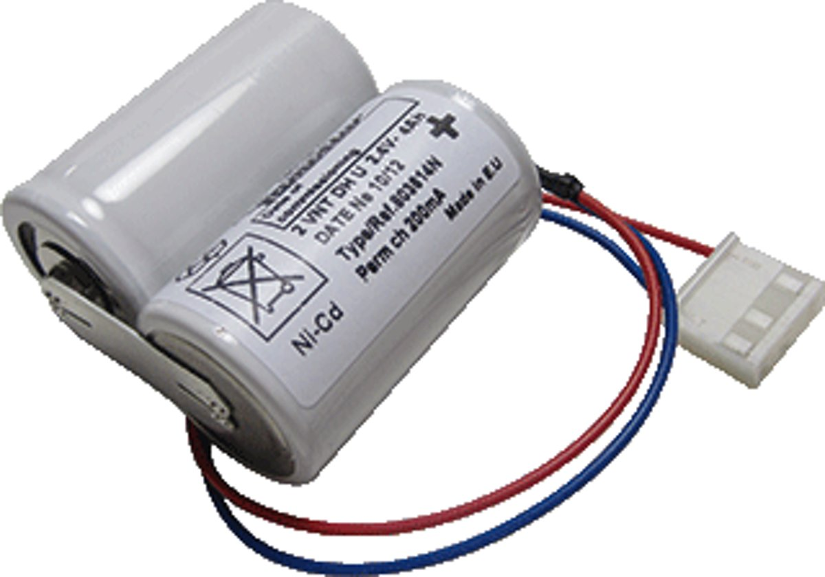 Famostar Accu elektr. toebeh. noodverlichting 190247 kopen