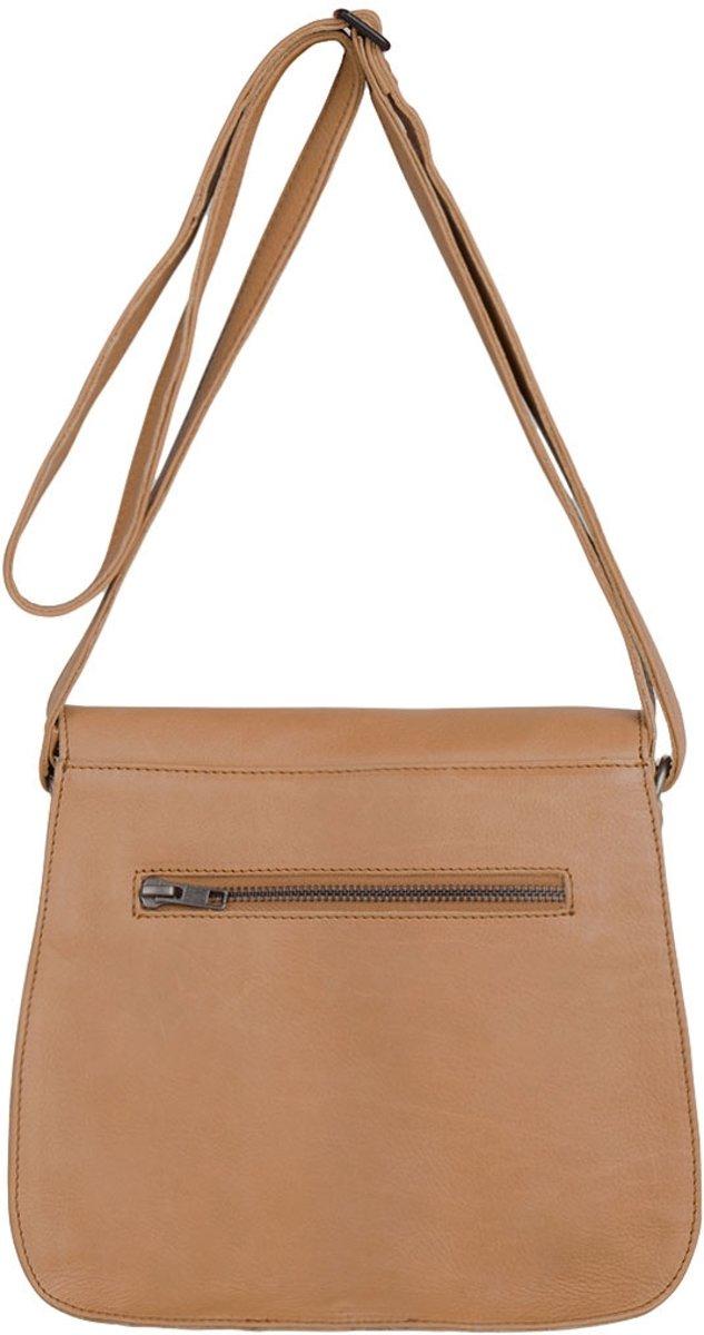 e474df0d272 bol.com | Cowboysbag Bag Hallwood - Caramel