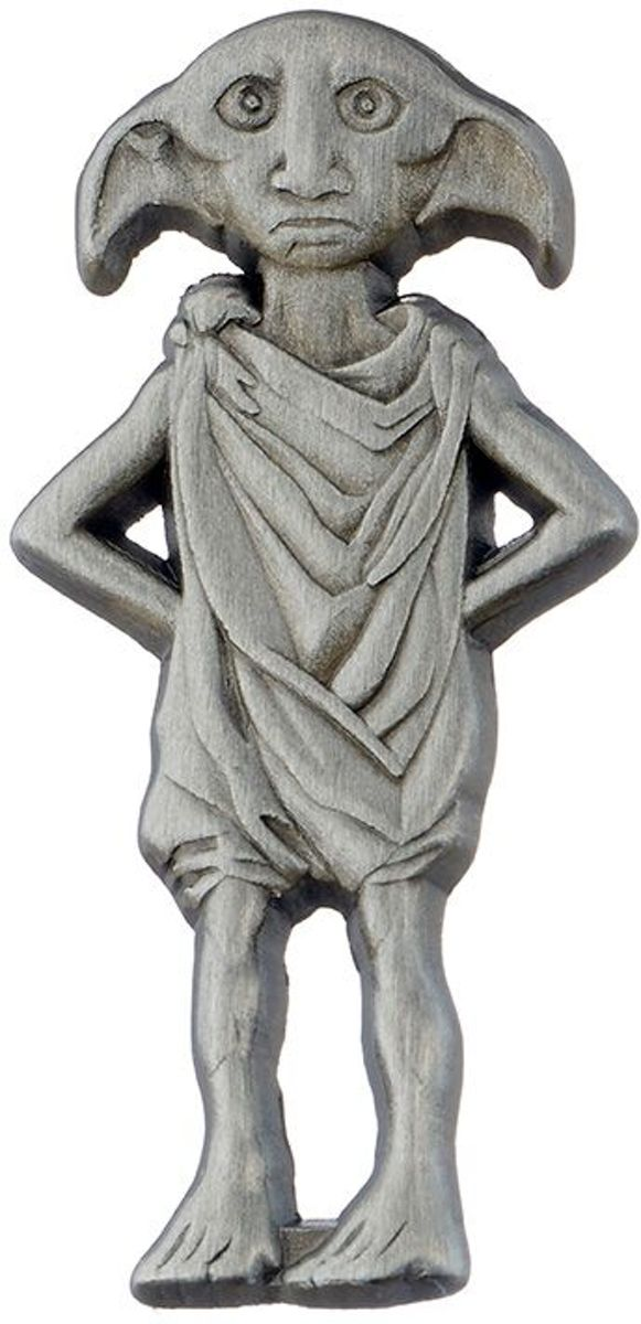 Harry Potter Dobby the House Elf pin badge kopen
