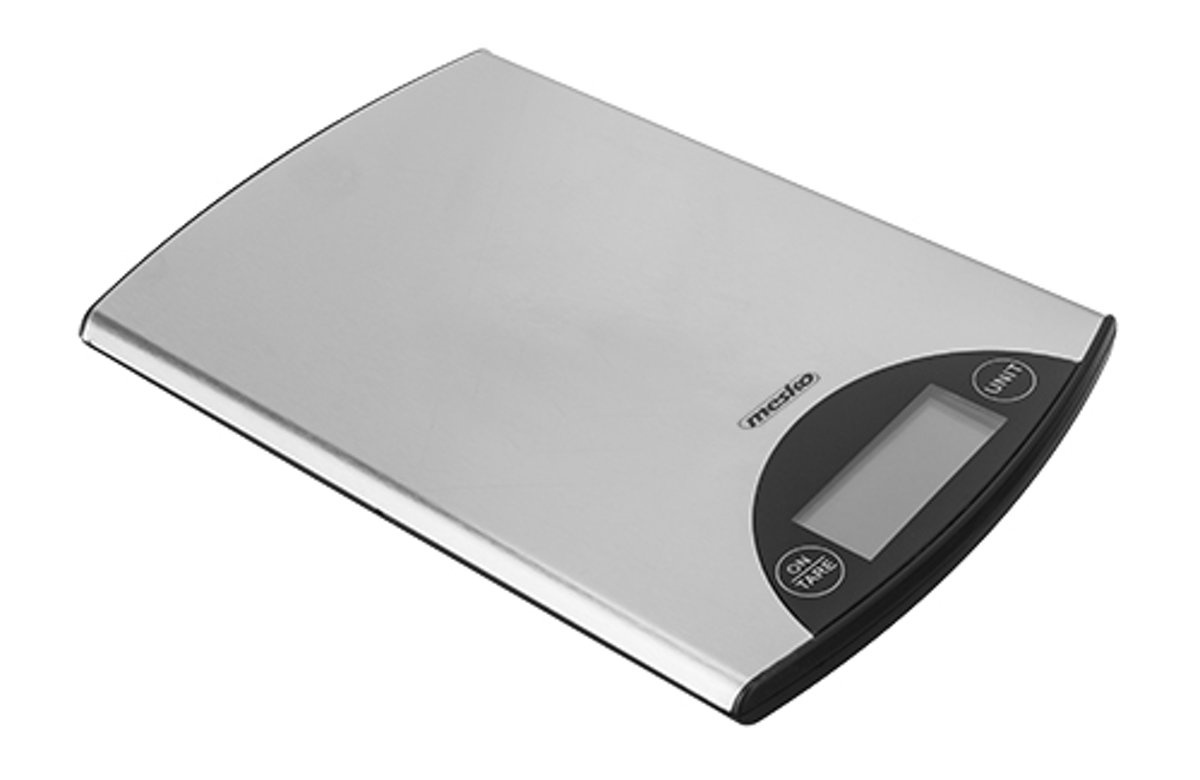 Mesko MS 3147 Elektronische keuken weegschaal