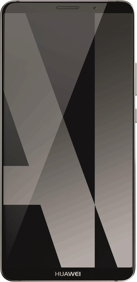 Huawei Mate 10 Pro - 128GB - Dual Sim - Zwart kopen