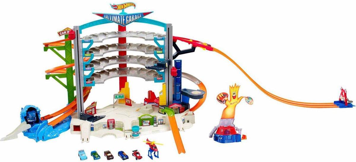 Speelgoedvoertuigen