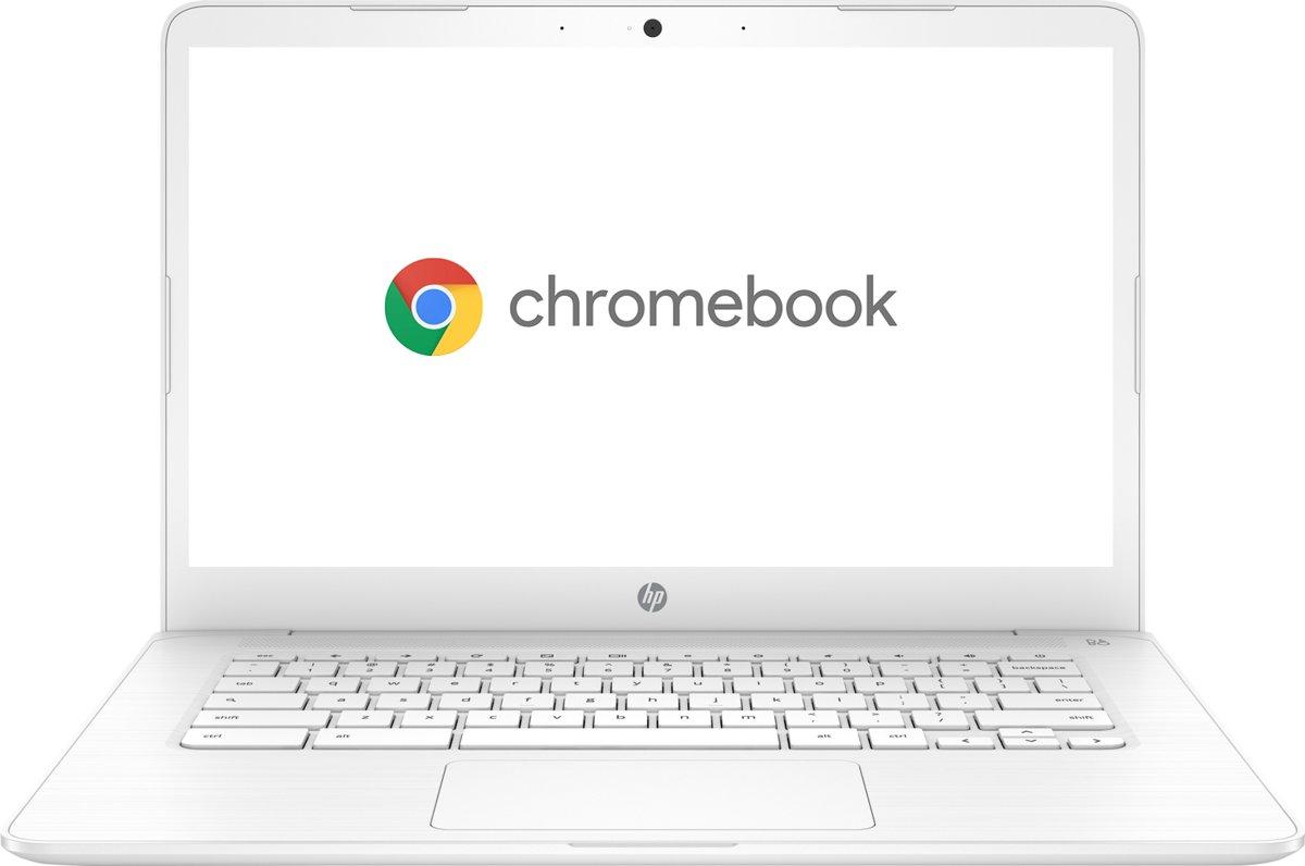 HP Chromebook 14-ca060nd - Chromebook - 14 Inch - HP