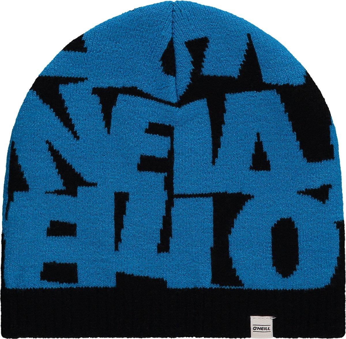 O'Neill Kindermuts Bb boys o'neill - Black Aop W/ Blue - One Size kopen