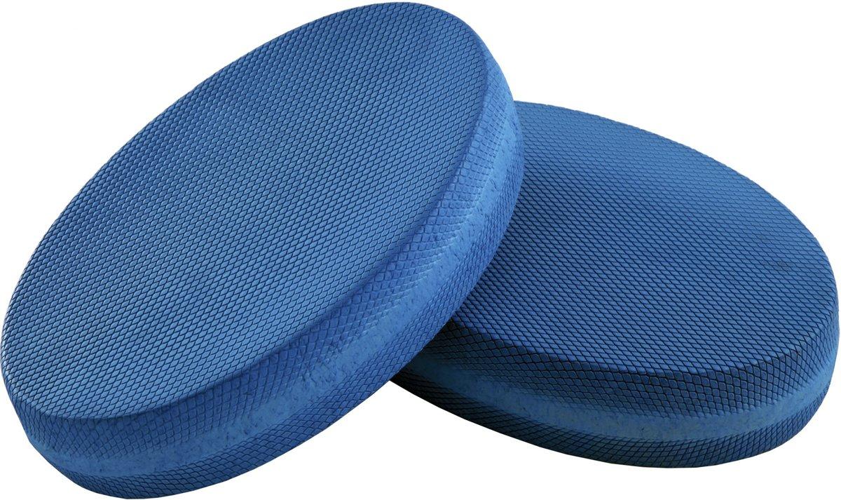 Balance pad ovaal Mambo Max Blauw (per 2) kopen
