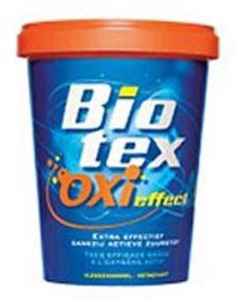 Biotex Oxi Effect Vlekkenverwijderaar 500 gr kopen