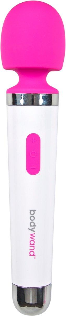 Foto van Bodywand - Aqua - Vibrator