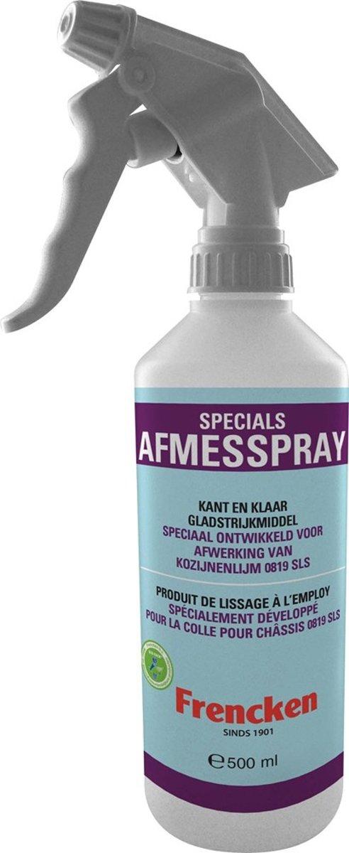 Frencken Afmesspray sls flacon 500 gram kopen