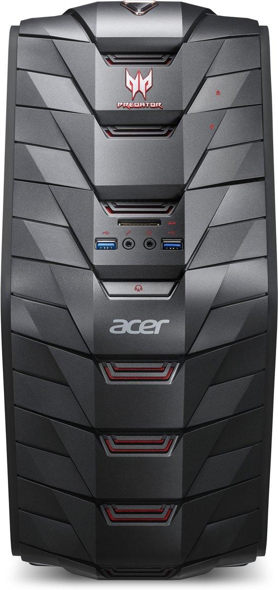 Acer Predator G3-710 I10512 NL - Gaming Desktop