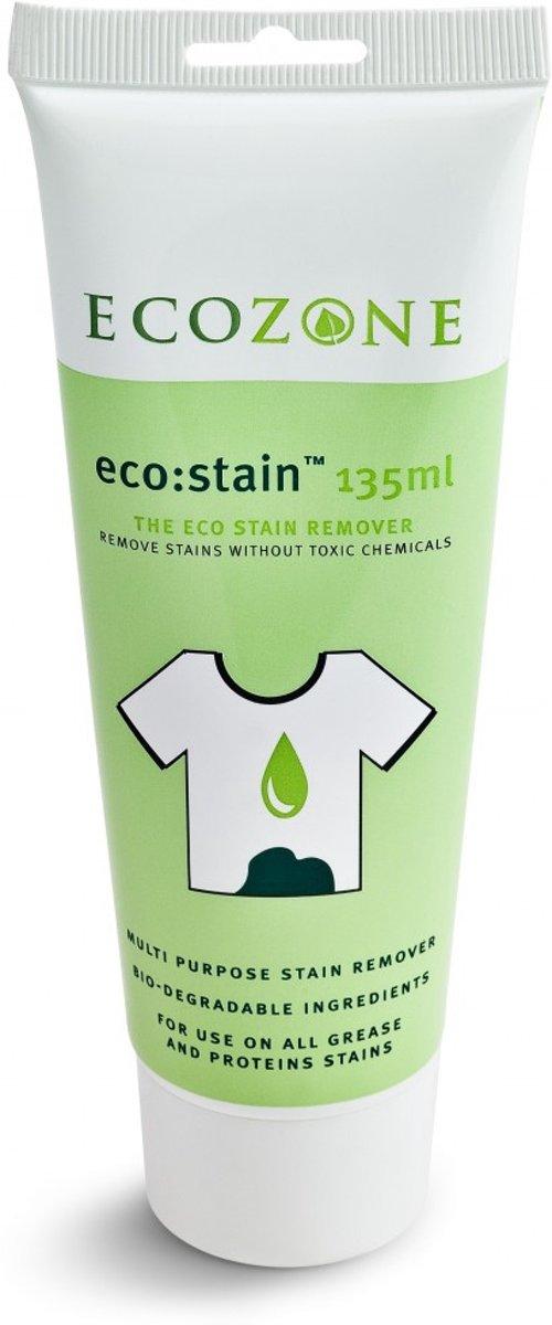 Ecozone Eco vlek Remover 135ml kopen