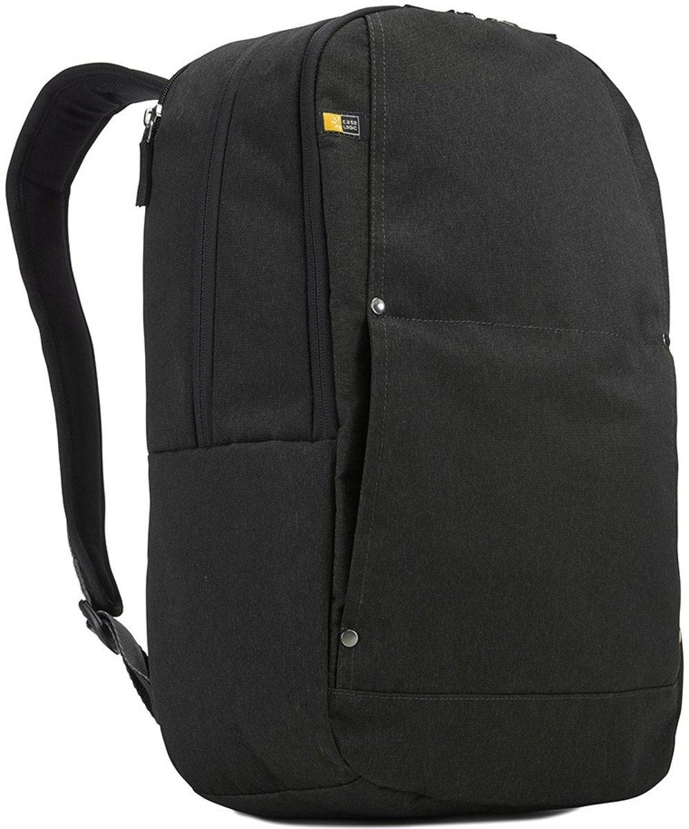 Case Logic Huxton - Laptop Rugzak - 15.6 inch / Zwart