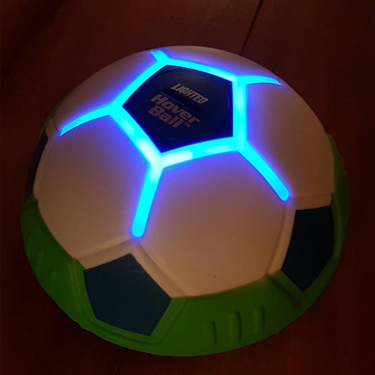 Verwonderlijk bol.com | LED Hover Ball, Wham-O | Speelgoed BA-62