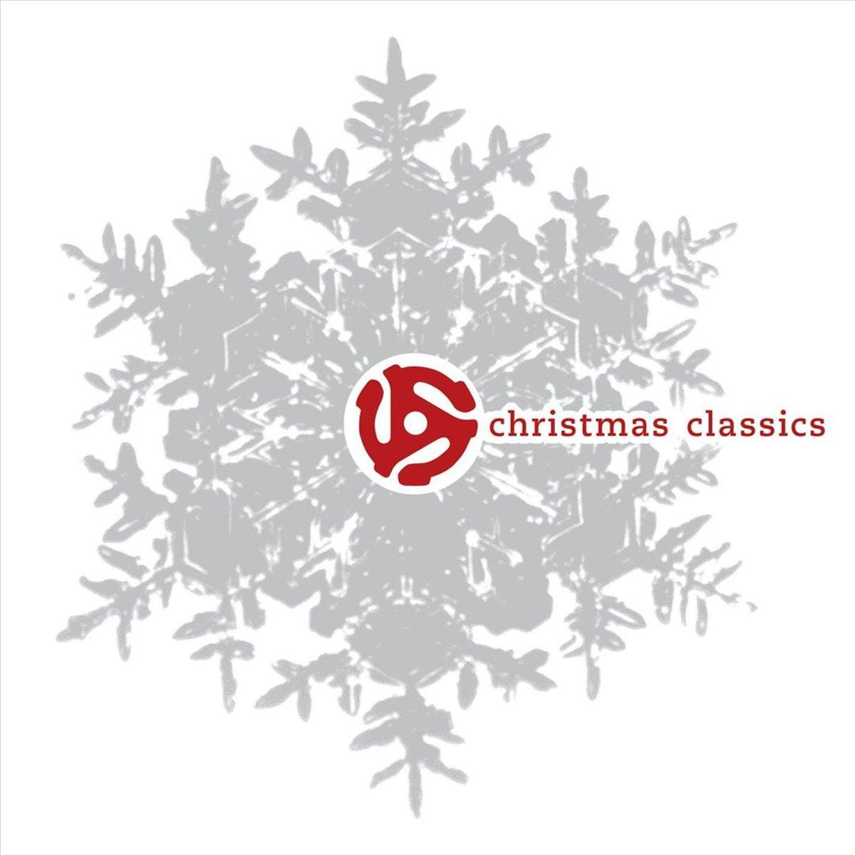 Christmas Classics kopen