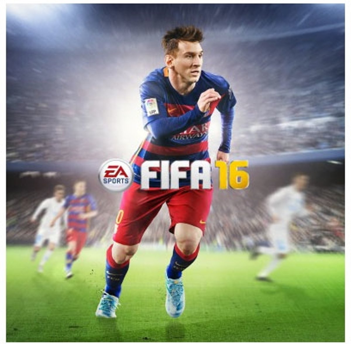 FIFA 16 PlayStation 4