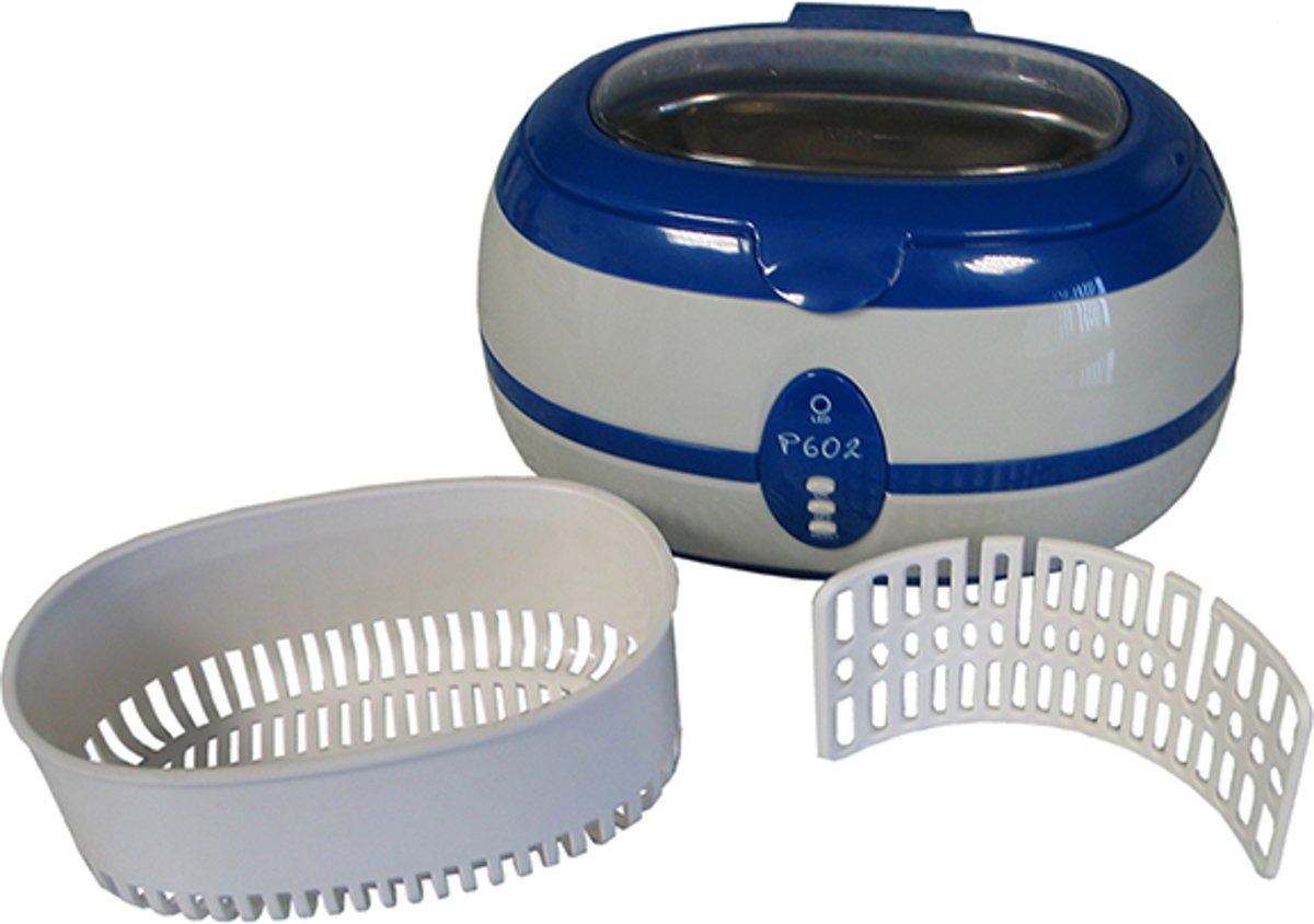Qteck P602 ultrasoon reiniger voor brillen/sieraden kopen