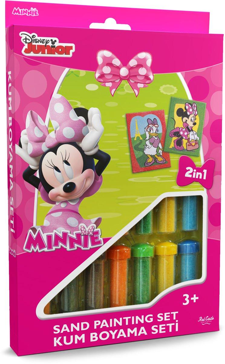 Disney Junior - Minnie & Daisy ? 2in1 Sand Painting Art Set kopen