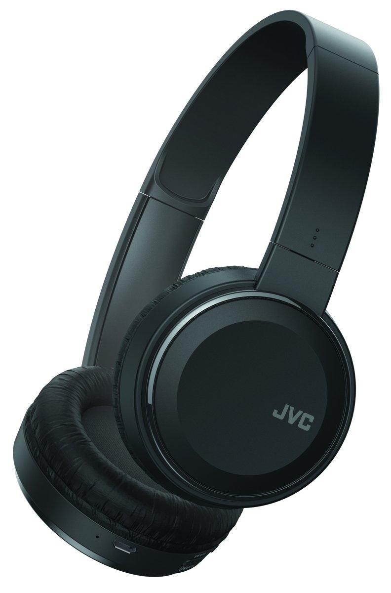 JVC HA-S190BT mobiele hoofdtelefoon Stereofonisch Hoofdband Zwart kopen
