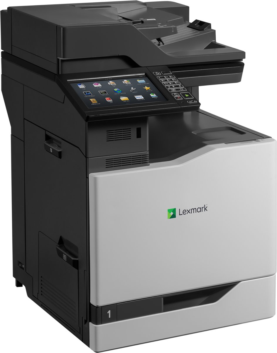Lexmark CX825de - All-in-One Printer
