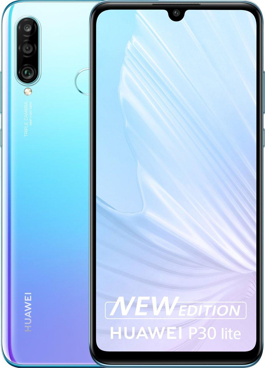 Huawei P30 Lite New edition - 256GB - Breathing Crystal kopen