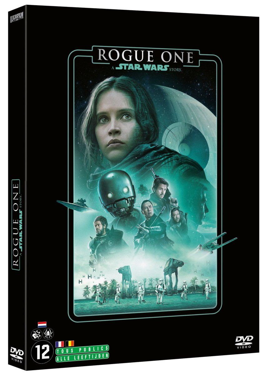 Rogue One: A Star Wars Story kopen