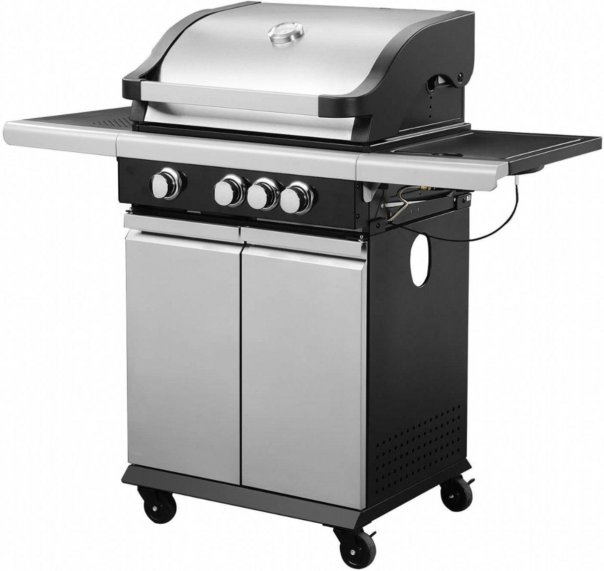 SMOOQ Gasbarbecue Paris 3.1 kopen