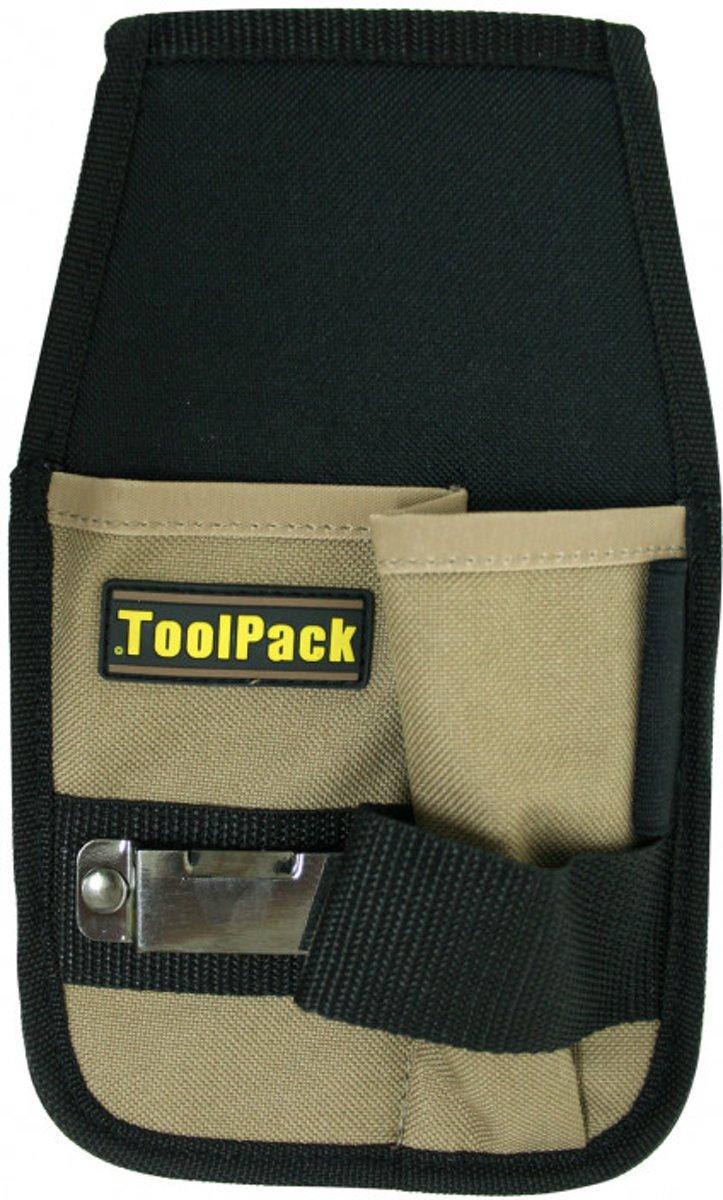 ToolPack Gereedschapshouder - 2 Vakken kopen