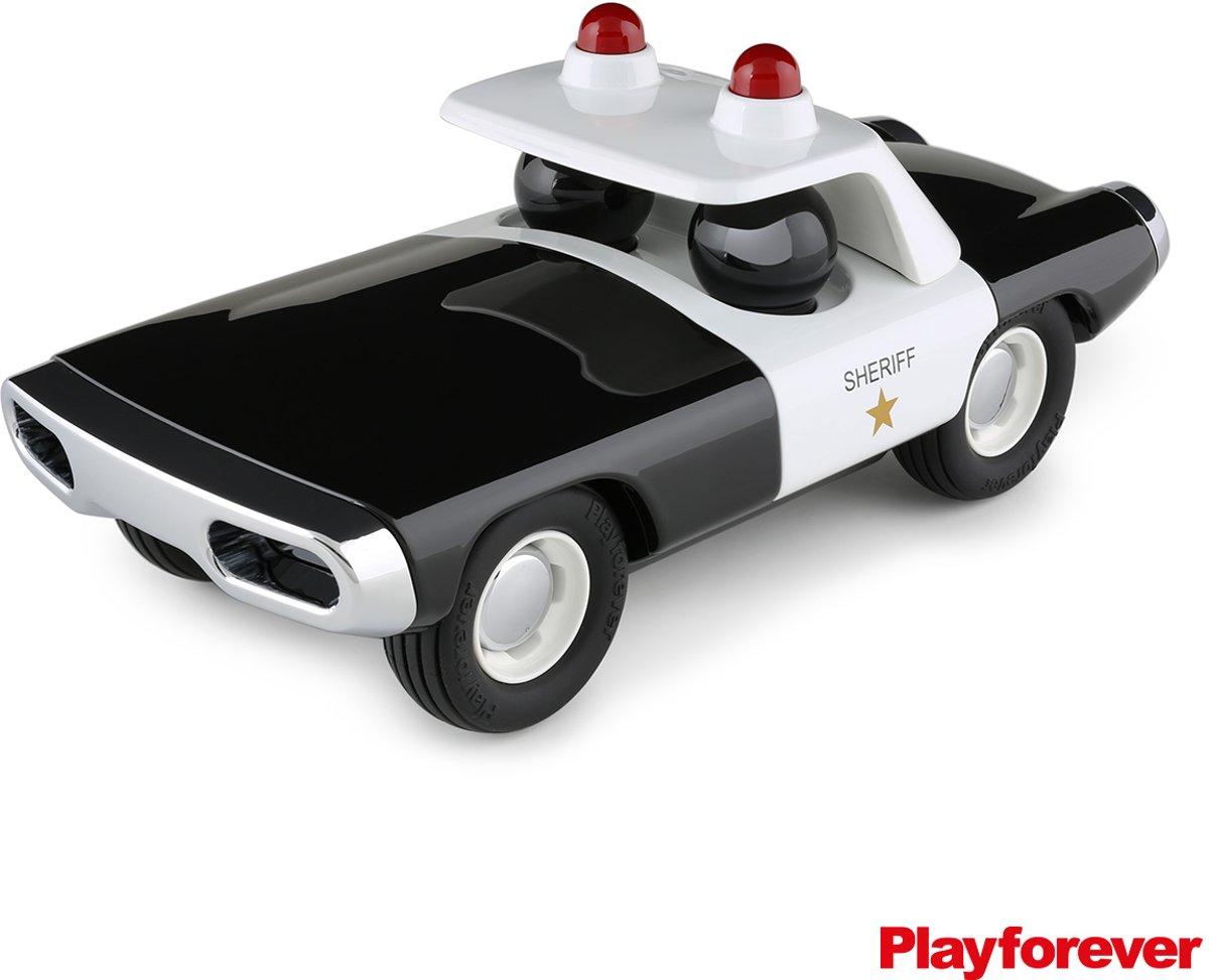 Playforever Heat Black & White